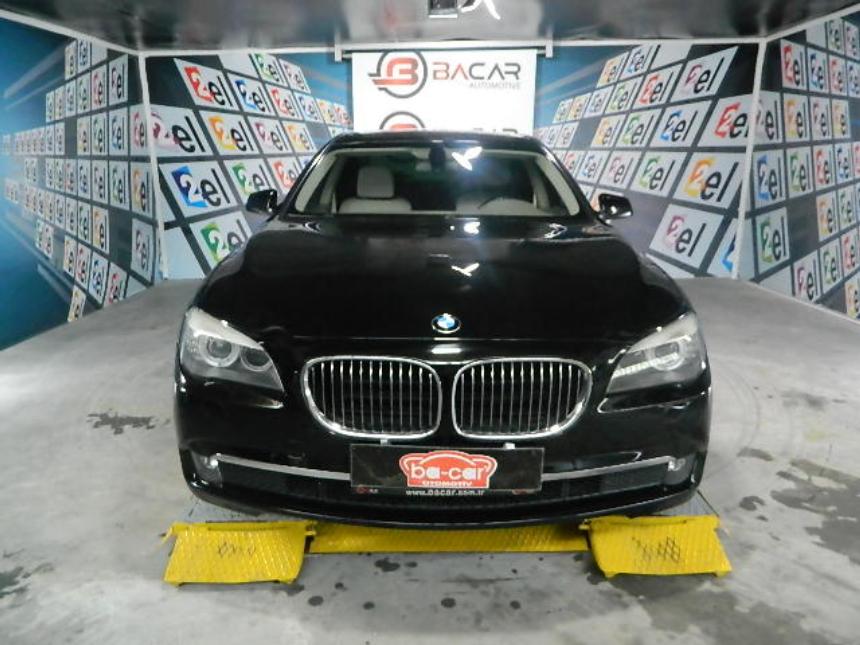 BMW 7.30 L D 3.0 EXCLUSIVE