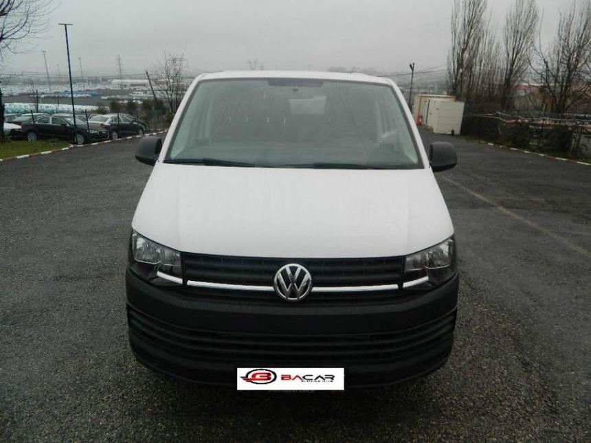Volkswagen TRANSPORTER 2.0 TDİ
