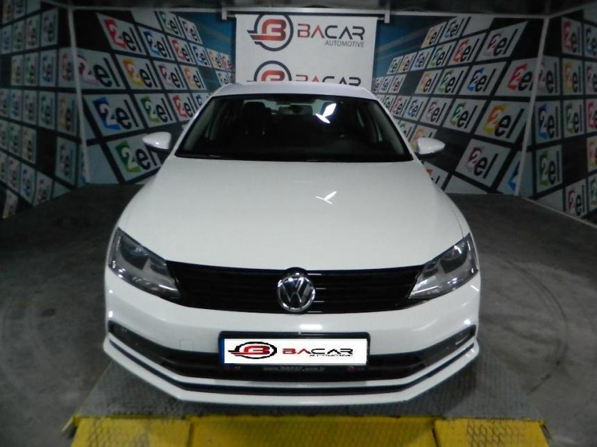 Volkswagen JETTA 1.6 TDI TRENDLİNE MANUEL
