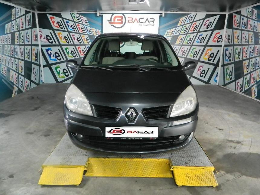 Renault JM-SCENIC II EXTREME