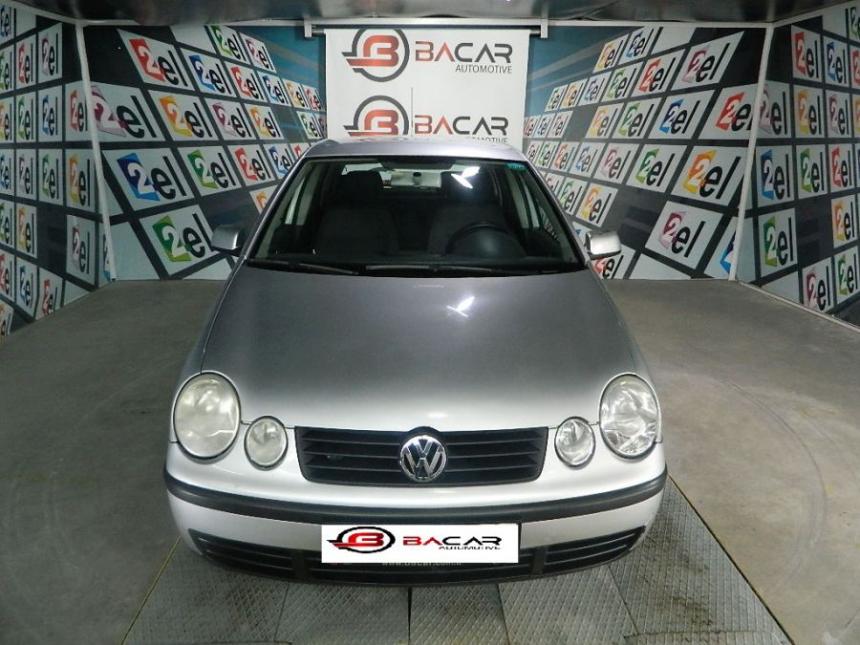 Volkswagen POLO 1.4 BASİCLİNE