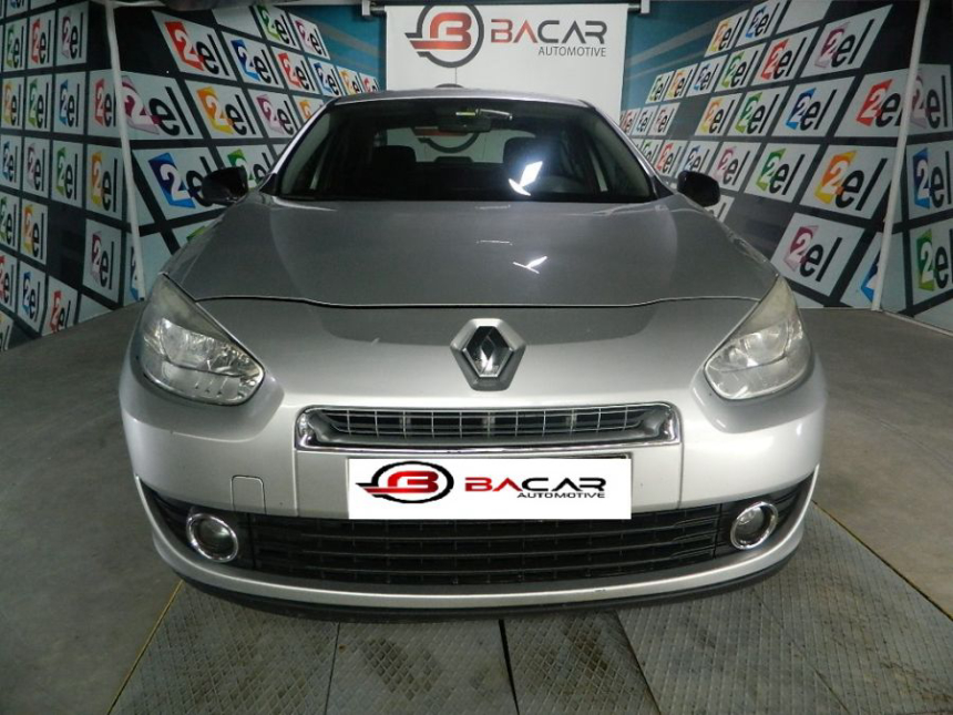 Renault FLUENCE 1.5 DCİ EXPRESSİON EDİTİON OTOMATİK