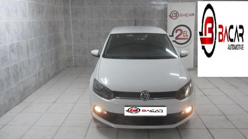 Volkswagen POLO 1.4 TDİ TRENDLİNE