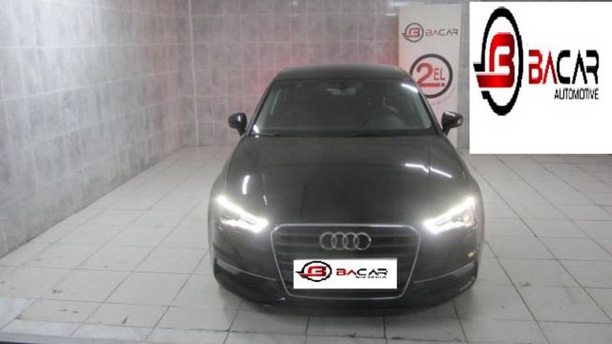 Audi A3 1.6 TDI 110 AMBIENTE STR