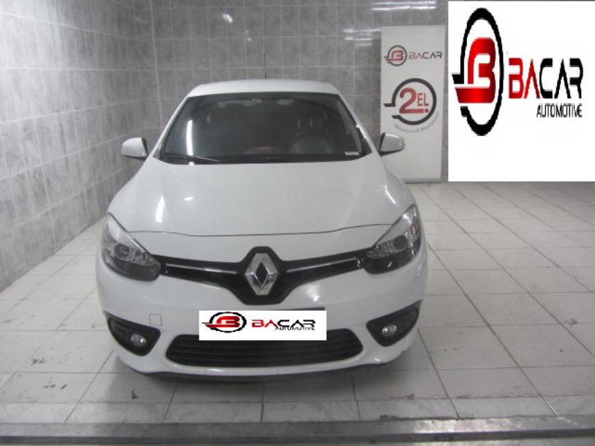 Renault FLUENCE 1.5 DCİ TOUCH DÜZ