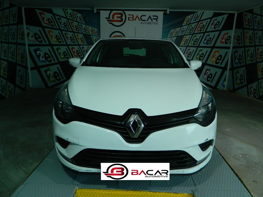 Renault Clıo JOY 1.5 DCI 75 BG 5 Door hatchback