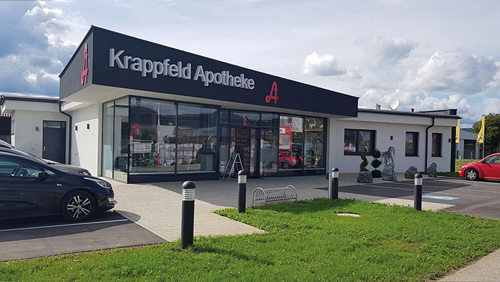 Krappfeld-Apotheke
