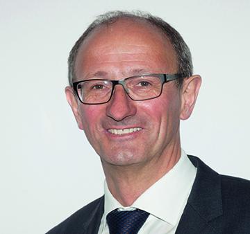 Anton Mattle, Bürgermeister von Galtür