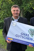 Gerhard Meixner - Bürgermeister von Gnas