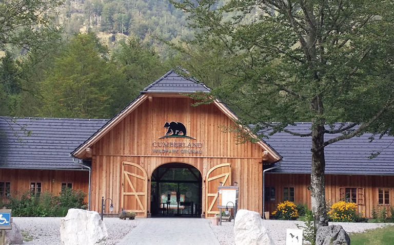 Freizeiteinrichtungen - Grnau im Almtal - Salzkammergut