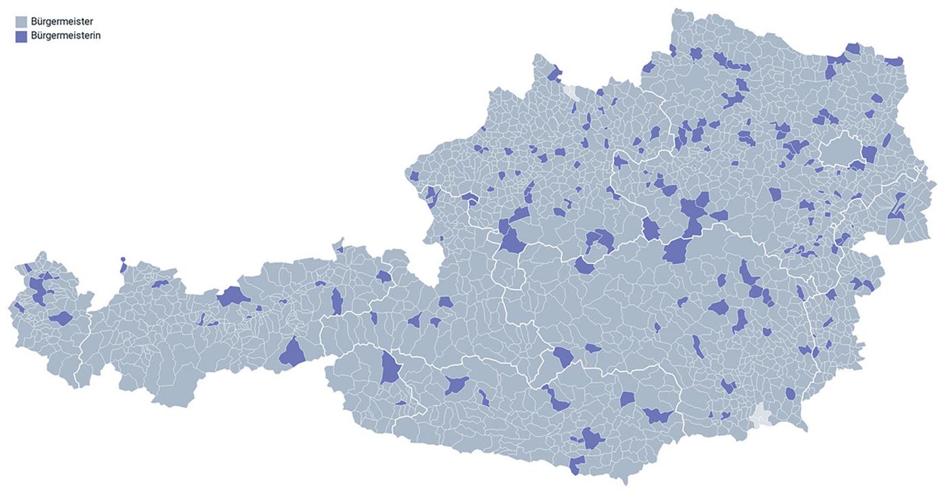 Buergermeisterinnen_Oesterreich