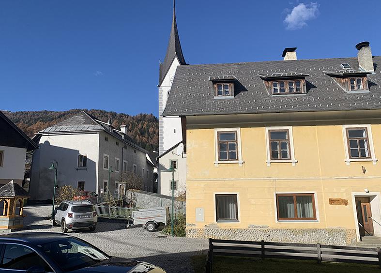 Heimatmuseum Rennweg