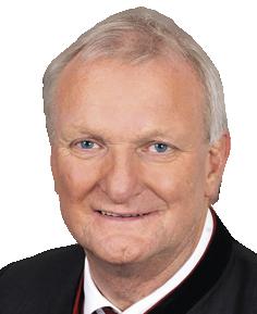 Günter Novak, Bürgermeister von Mallnitz