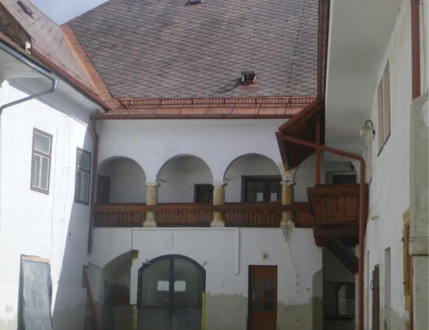 Gemeindezentrum Neumarkt