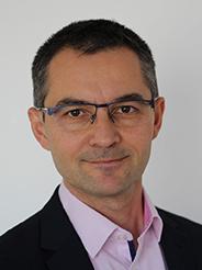 Herbert Saurugg, Präsident der Österreichischen Gesellschaft für Krisenvorsorge