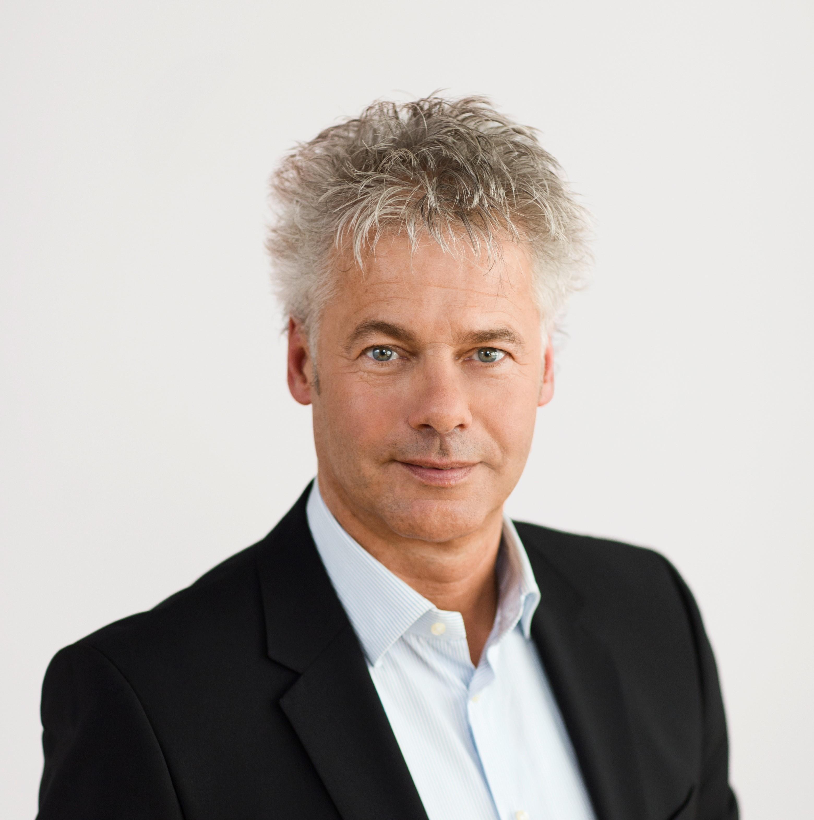 Ingmar Höbarth - Klimafonds