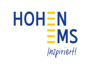 Logo von Hohenems