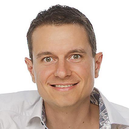 Horst Pachler