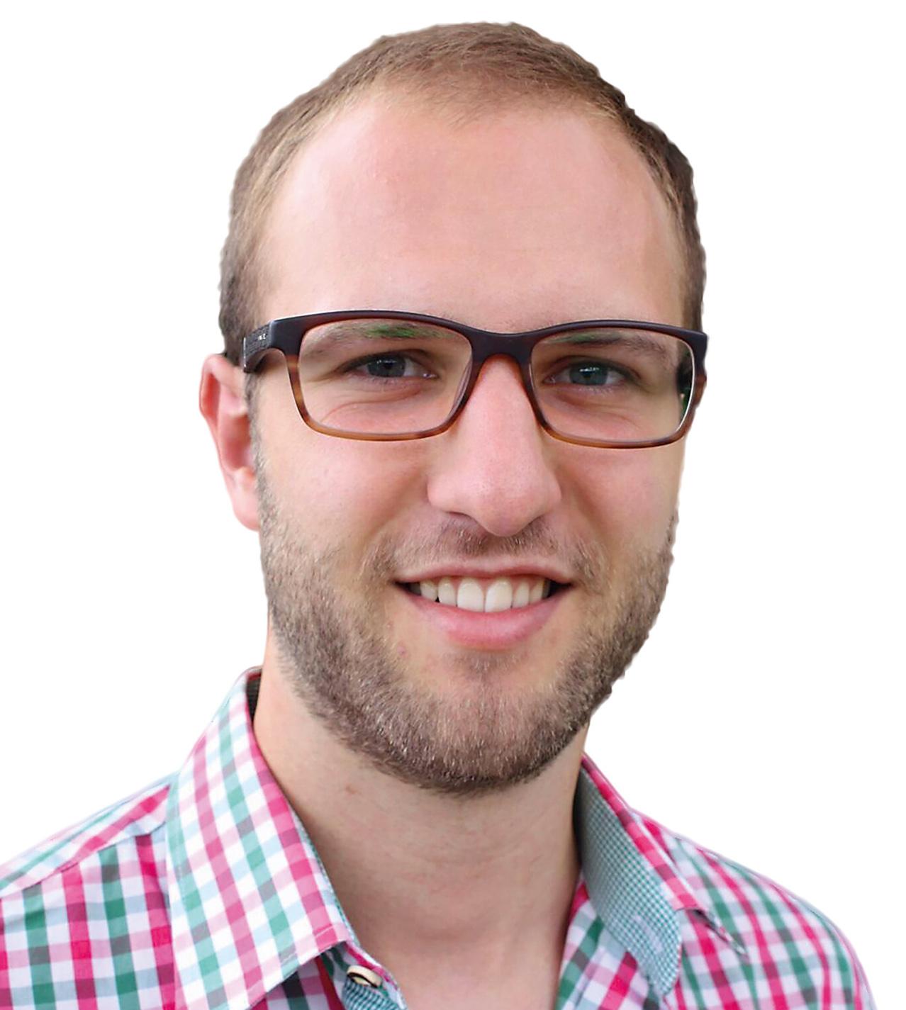 Johannes Traxler