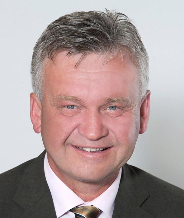 Josef Liendl, Bürgermeister von Köttmannsdorf