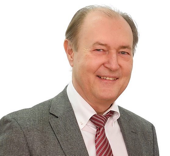 Josef Michael Schopf