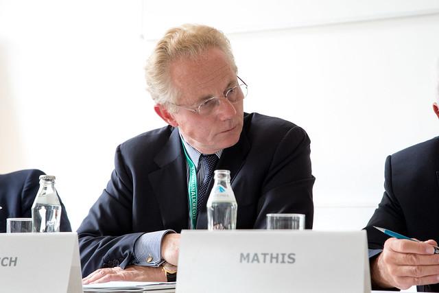 Georg Kapsch
