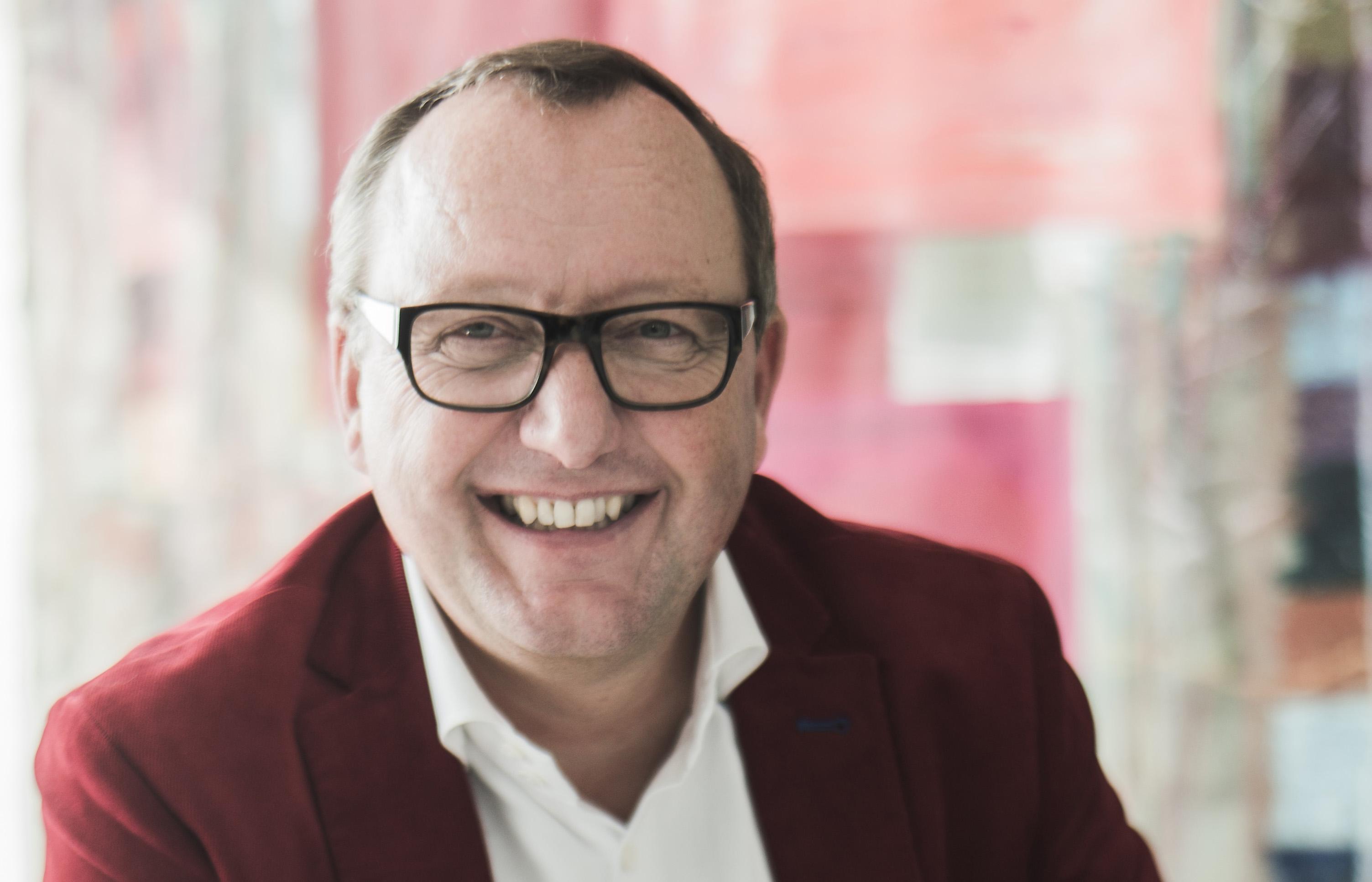 Digital-Evangelist Karl-Heinz Land