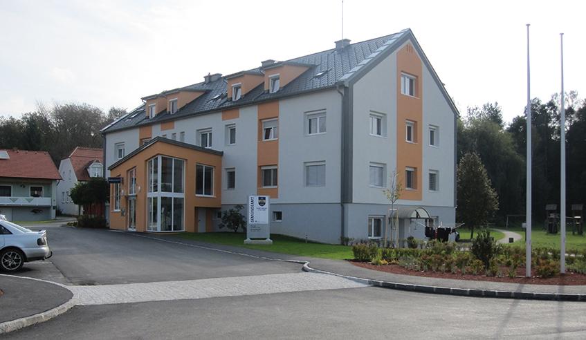 Gemeindeamt Litzelsdorf