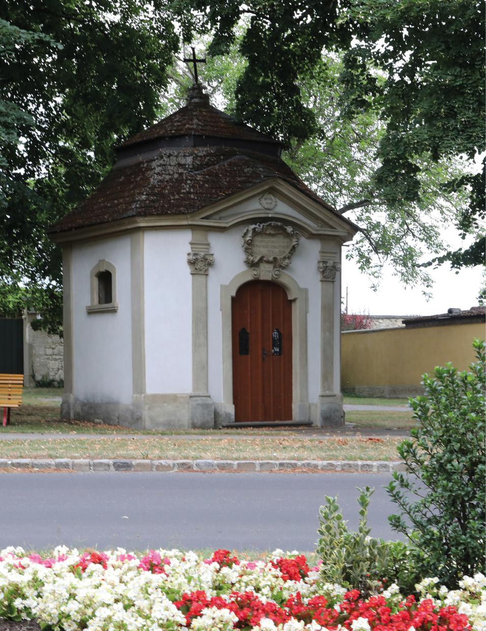 Gnadenkapelle Loretto