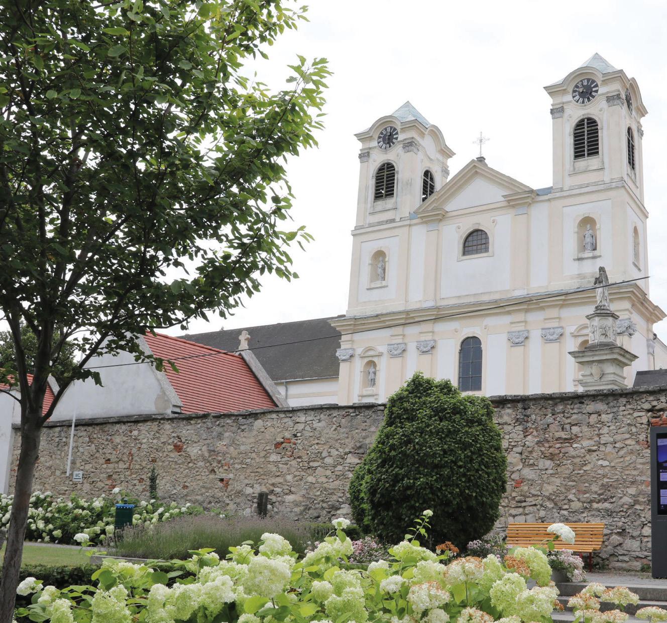 Wallfahrtskirche Loretto