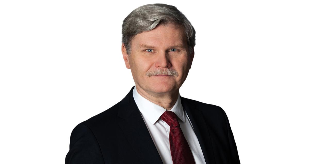 Manfred Eisenhut