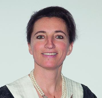 Monika Wechselberger, Bürgermeisterin von Mayrhofen