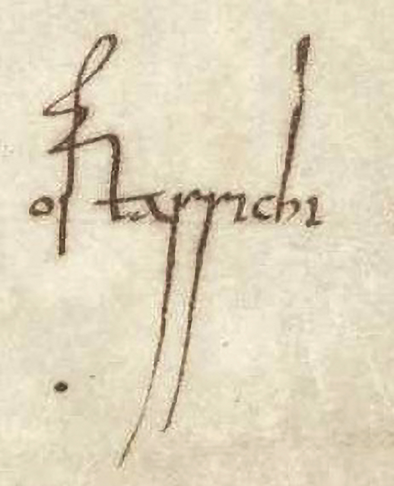 Ostarrichi-Urkunde
