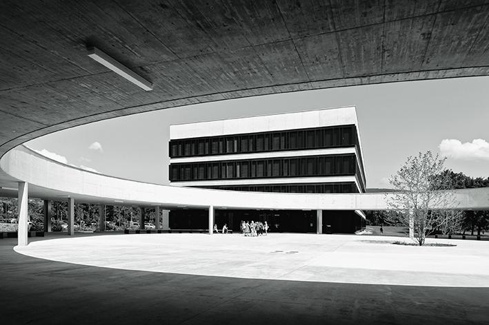 Pädagogische Hochschule Niederösterreich, Baden