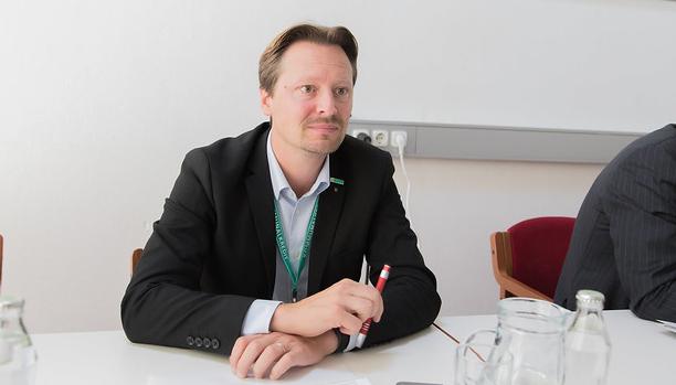 Rainer Handlfinger