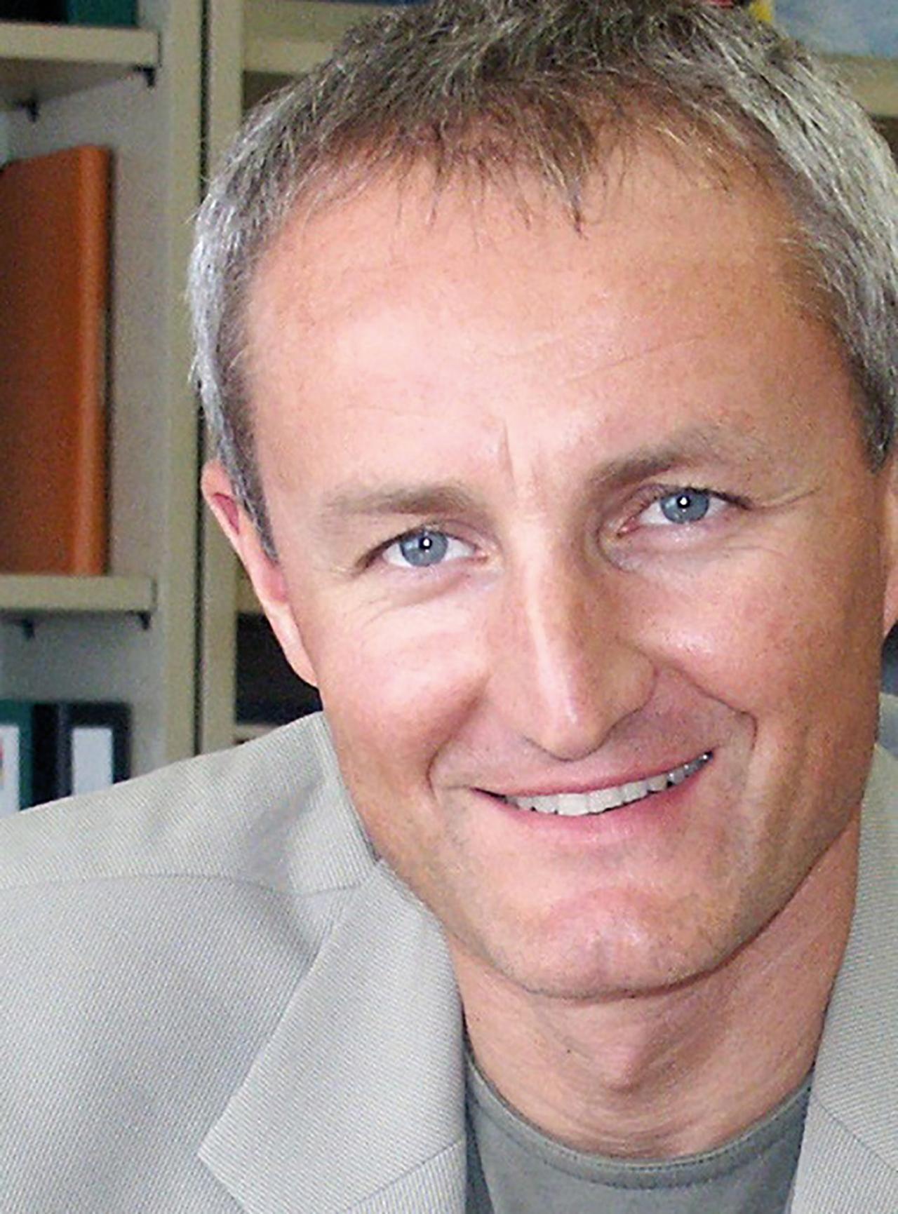 Reinhard Haider