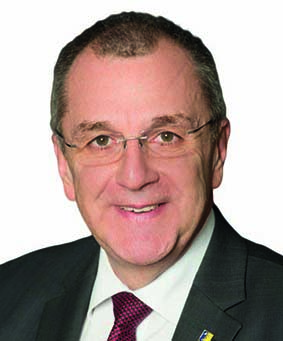 Rupert Dworak