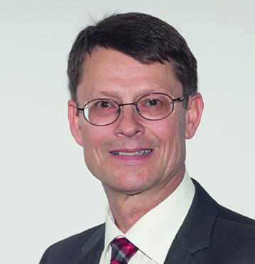 Thomas Öfner, Bürgermeister von Zirl