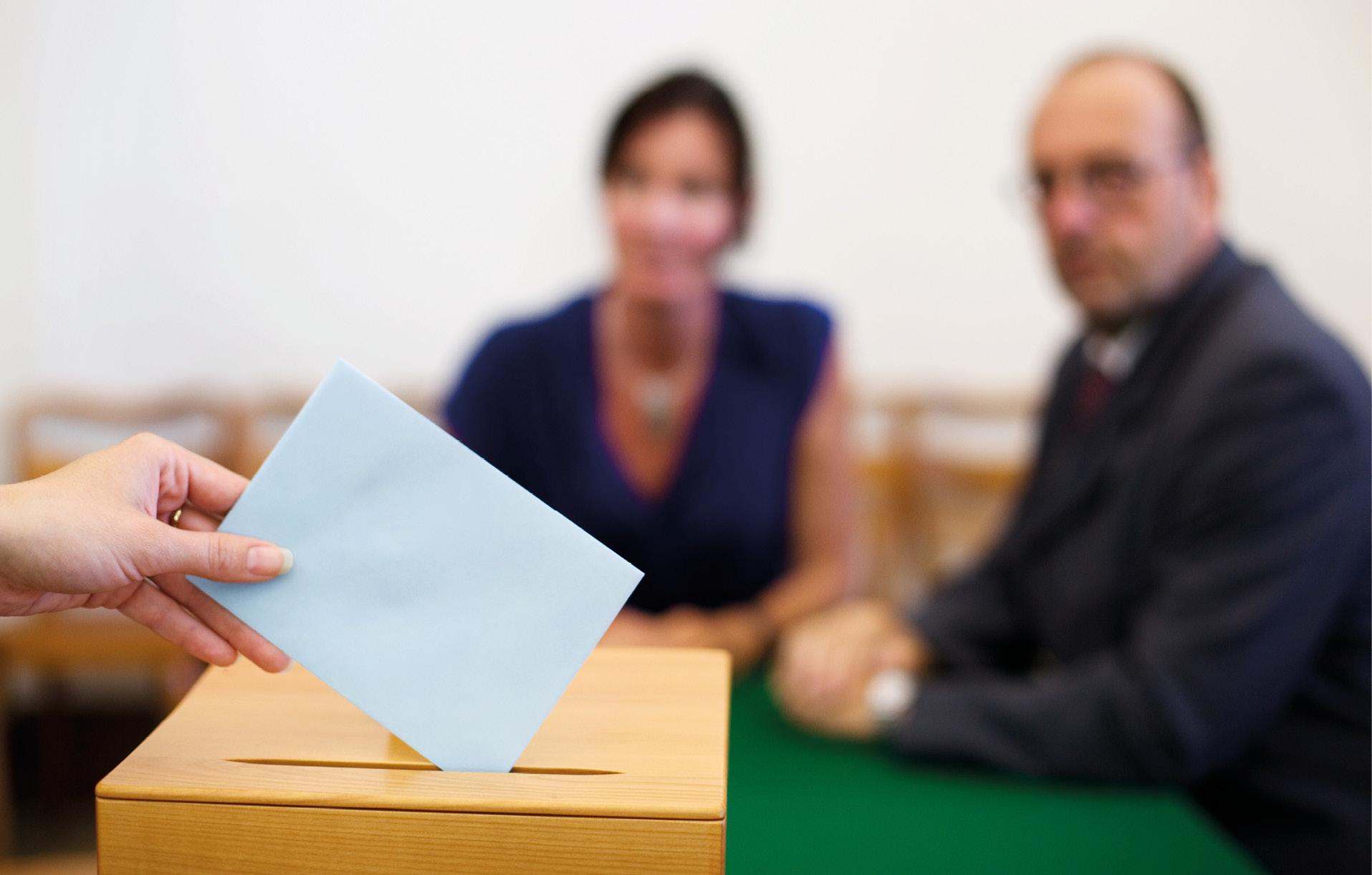 Wahlleiter