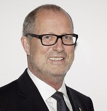 Werner Kurz, Bürgermeister von Ischgl