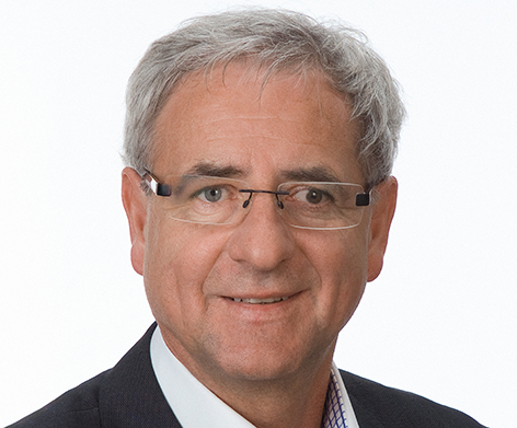 Bürgermeister Hans-Peter Schlagholz, Wolfsberg