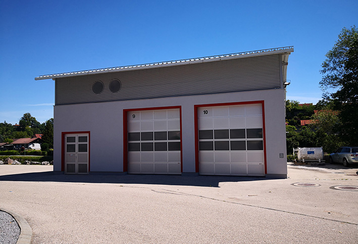 Bootshaus Stadl-Paura