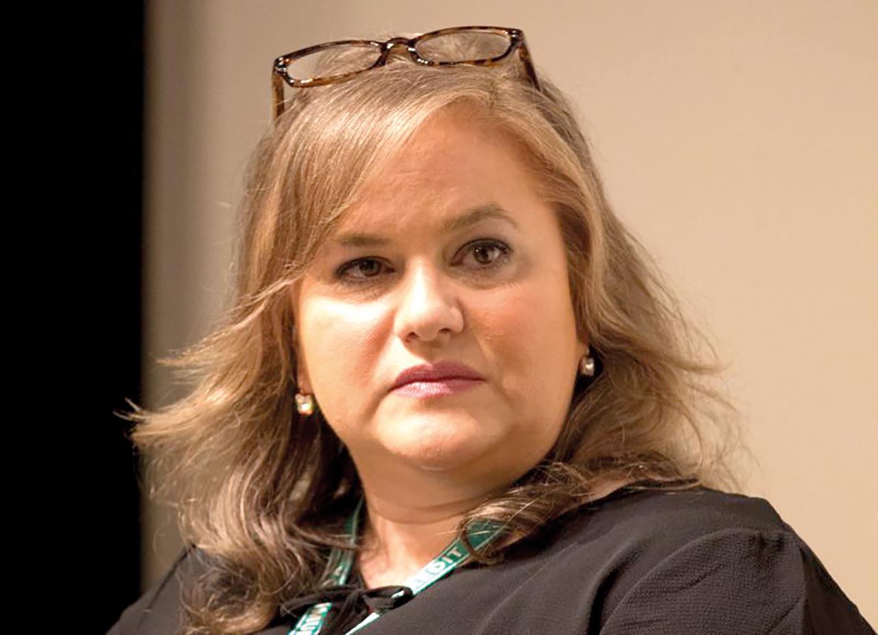 Elisabeth Anselm