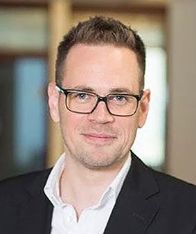 Oliver Schenk