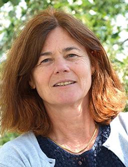 Sibylla Zech