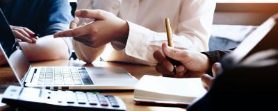 Finanzplanung zur VRV 2015