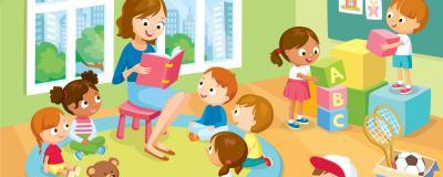 Kinderbetreuungsquote ist top