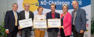 Weissenbach, Oed-Oehling, Annaberg