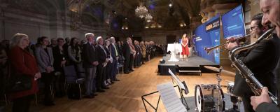 Konferenz der Europa-Gemeinderäte