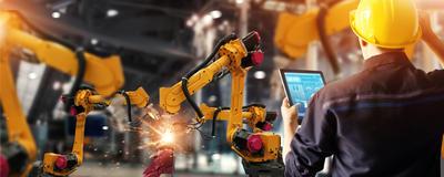 intelligente Maschinen für den ländlichen Raum